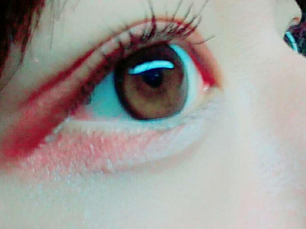 envie アンヴィ カラーコンタクトレンズ/envie/その他 by strawberry