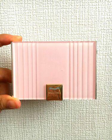 ライティング ホワイトパウダリー UV/マキアージュ/パウダーファンデーションを使ったクチコミ(1枚目)