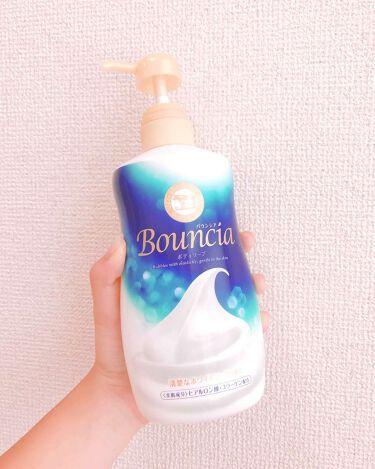 バウンシアボディソープ/Bouncia/ボディソープ by sw