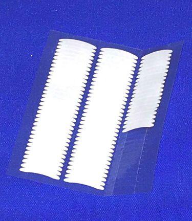 アイテープ 埋没式両面テープ/DAISO/二重まぶた用アイテムを使ったクチコミ(3枚目)