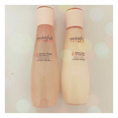 モイストフル CL 化粧水/ETUDE HOUSE/化粧水を使ったクチコミ(1枚目)