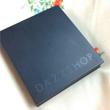 シアーパウダーブラッシュ/DAZZSHOP/パウダーチークを使ったクチコミ(1枚目)
