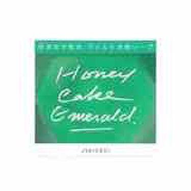 ホネケーキ(エメラルド)NA/SHISEIDO/洗顔石鹸を使ったクチコミ(1枚目)