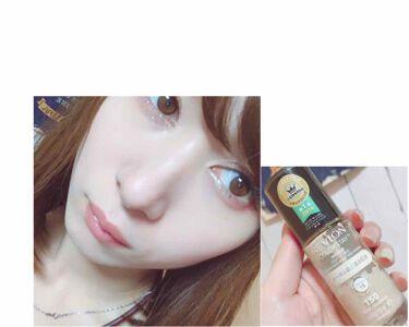 チャンユカさんの「レブロンカラーステイ メイクアップ<リキッドファンデーション>」を含むクチコミ