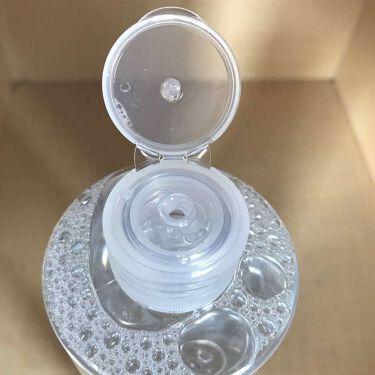 化粧水・敏感肌用・高保湿タイプ/無印良品/化粧水を使ったクチコミ(3枚目)