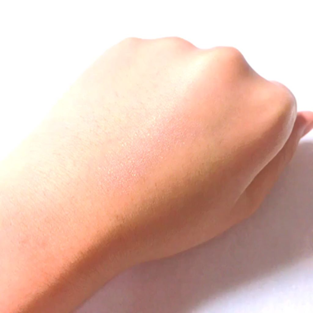 シマリングシャドウ/excel/ジェル・クリームアイシャドウを使ったクチコミ(2枚目)