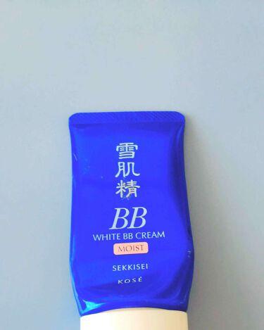 カヨさんの「雪肌精ホワイト BBクリーム<化粧下地>」を含むクチコミ