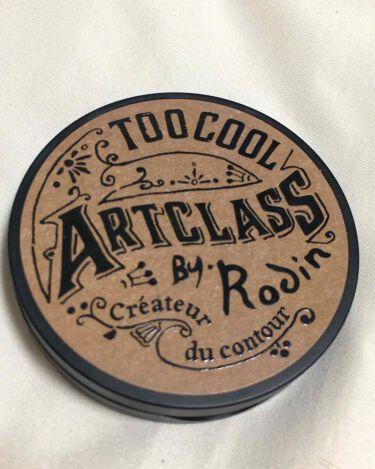 はるさんさんの「too cool for schoolアートクラス バイ ロダン<プレストパウダー>」を含むクチコミ
