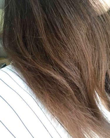 ヘアレシピ/HAIR RECIPE/シャンプー・コンディショナーを使ったクチコミ(4枚目)