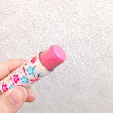 ウォーターリップ ほんのり色つき/メンソレータム/リップケア・リップクリームを使ったクチコミ(2枚目)
