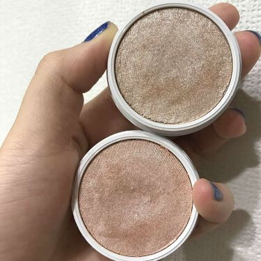Super Shock Highlighter/ColourPop/ハイライト by 鮭子