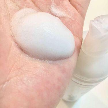 ネクターブラン ホイップウォッシュ/Melvita/洗顔フォームを使ったクチコミ(2枚目)