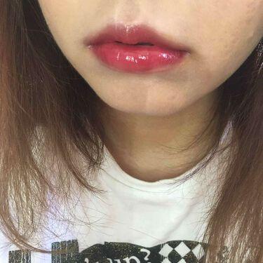 ルージュ ココ/CHANEL/口紅を使ったクチコミ(3枚目)