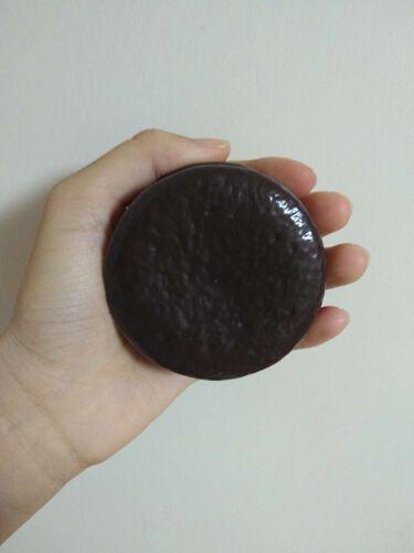 ラズベリーさんの「the SAEM(ザセム/韓国)the semu  チョコパイ ハンドクリーム グレープフルーツ<ハンドクリーム・ケア>」を含むクチコミ