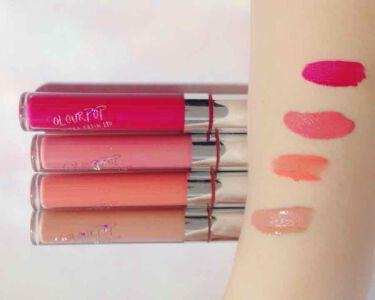 ColourPop(カラーポップ) ultra satin lip