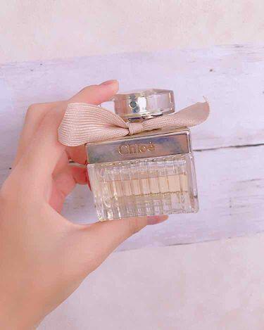 オードトワレ/クロエ/香水(レディース)を使ったクチコミ(1枚目)