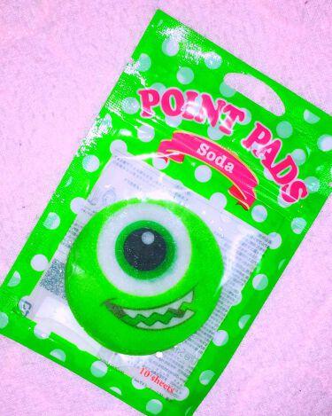 Pure Smile(ピュアスマイル) ディズニー ポイントパックシート マイク