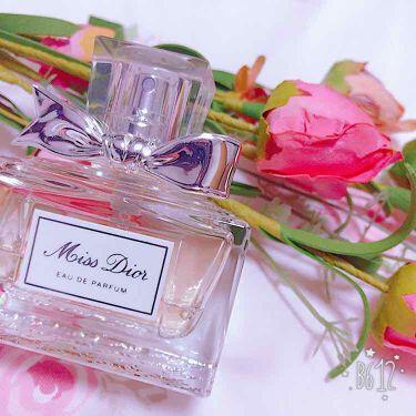 ミス ディオール オードゥ トワレ/Dior/香水(レディース) by まこてぃん