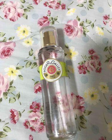 mikuさんの「ロジェガレFleur de Figuier Eau de Parfum<香水(レディース)>」を含むクチコミ