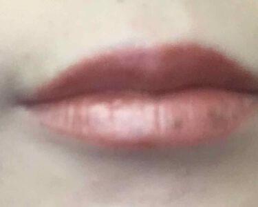 ルージュ ディオール リキッド/Dior/口紅を使ったクチコミ(3枚目)