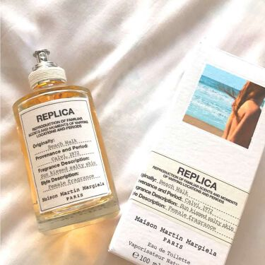 UNTITLED/MAISON MARTIN MARGIELA PARFUMS/香水(メンズ)を使ったクチコミ(1枚目)