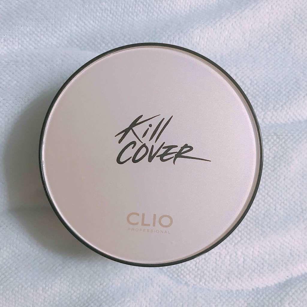 CLIOのKillCover