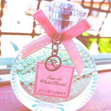 ジルスチュアート リラックス オード ホワイトフローラル/JILL STUART/香水(レディース) by リンメイ