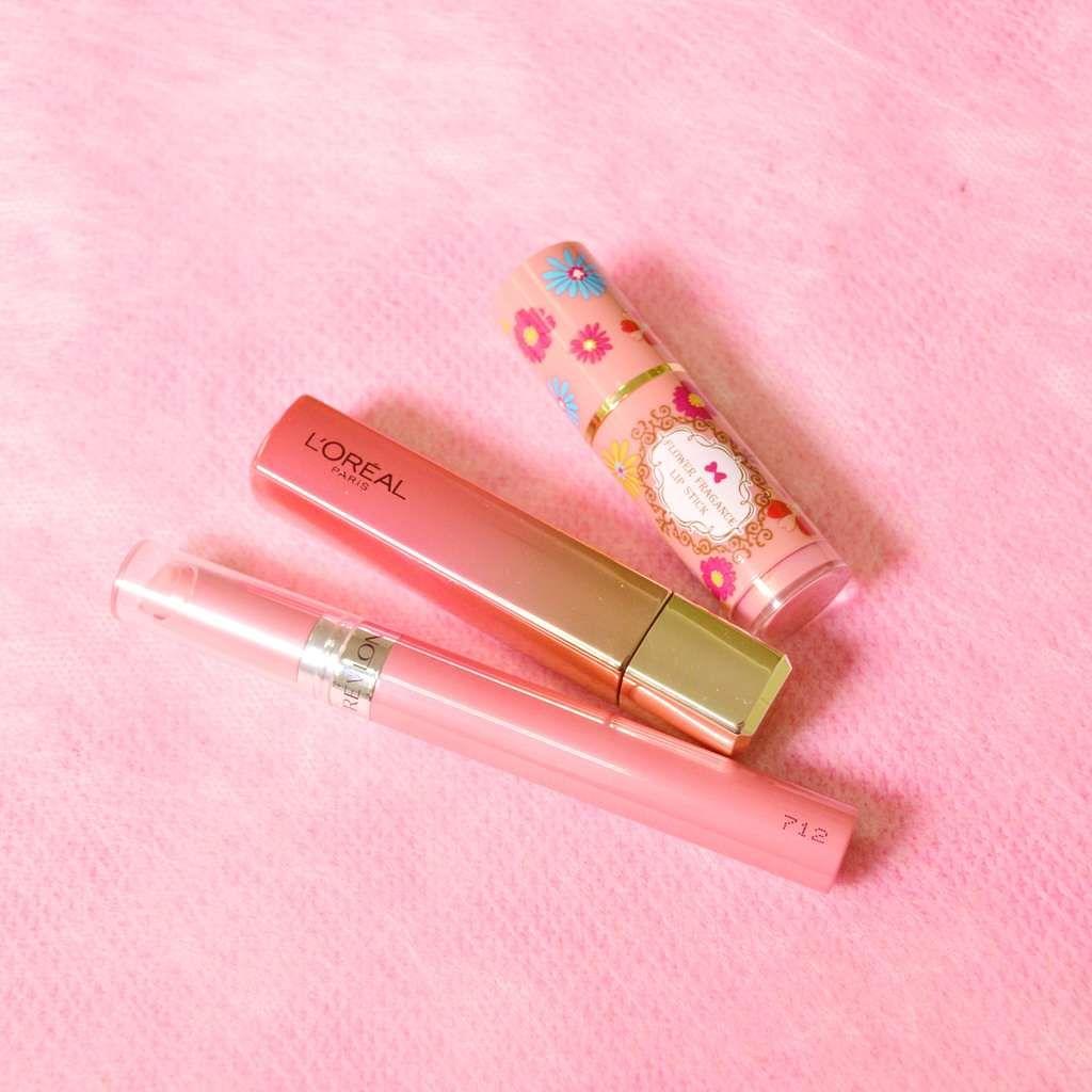みんな大好きピンクリップ♡プチプラで買えるオススメ商品を集めてみたのサムネイル