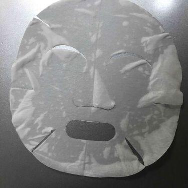 パーフェクトシルキーマスク/専科/シートマスク・パックを使ったクチコミ(2枚目)