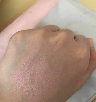 インジーニアス パウダーアイズ N/RMK/パウダーアイシャドウを使ったクチコミ(3枚目)