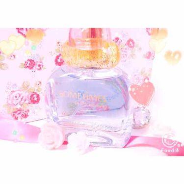 サムタイム インザモーニング EDP/アロマコンセプト/香水(レディース)を使ったクチコミ(1枚目)