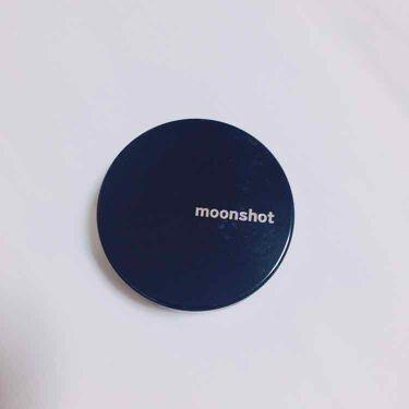 moonshot クッションファンデーション/moonshot/その他ファンデーション by はるまき🇰🇷