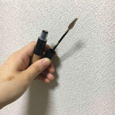 3Dアイブロウカラー/KATE/眉マスカラ by 森のきりんさん