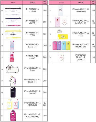 春姫 チークブラシ/DAISO/メイクブラシを使ったクチコミ(1枚目)