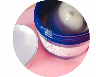 Hakuday micell フレンチクレイフェイシャルマスク/アクティフリー/洗い流すパック・マスクを使ったクチコミ(3枚目)