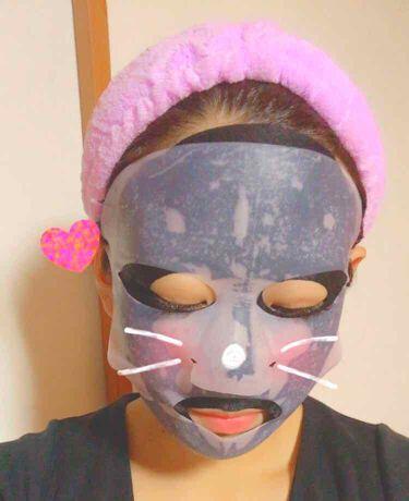 R♡さんの「ザ・ダイソーシリコーン 潤マスク フェイスマスク用<その他スキンケアグッズ>」を含むクチコミ