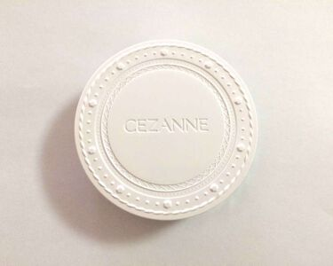 UVクリアフェイスパウダー/CEZANNE/プレストパウダーを使ったクチコミ(1枚目)