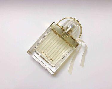 misoさんの「クロエラブストーリー オードパルファム<香水(レディース)>」を含むクチコミ