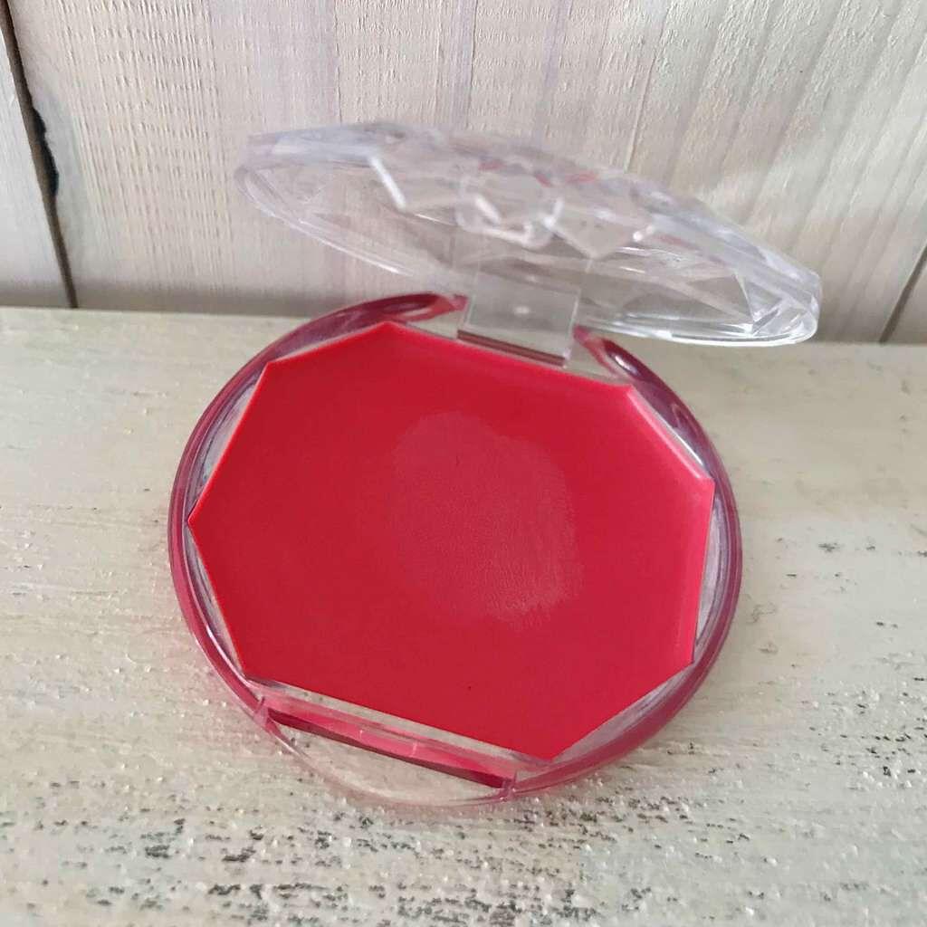 CANMAKE腮紅霜14蘋果奶油