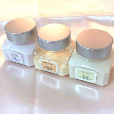 ホイップトボディクリーム /laura mercier/ボディクリーム・オイルを使ったクチコミ(3枚目)