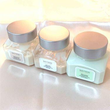ホイップトボディクリーム /ローラ メルシエ/ボディクリーム・オイルを使ったクチコミ(2枚目)