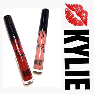 Kylie LIPSTICK REIGN Kylie Cosmetics