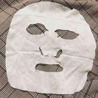 目ざまシート 豊潤果実の濃密タイプ/サボリーノ/シートマスク・パックを使ったクチコミ(2枚目)