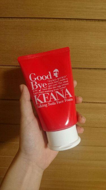 りりり🐣さんの「毛穴撫子重曹泡洗顔<洗顔フォーム>」を含むクチコミ