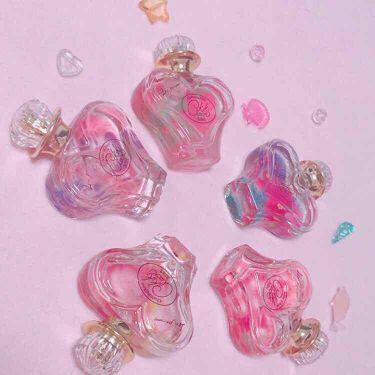 ジュリエット キキ クレール オードパルファム/ラブパスポート/香水(レディース)を使ったクチコミ(1枚目)