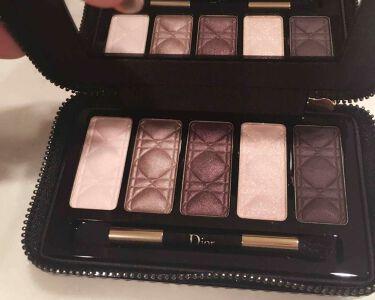 Dior カラーデザインアイパレット