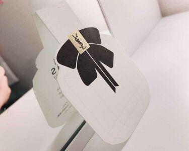 モン パリ オーデパルファム/YVES SAINT LAURENT BEAUTE/香水(レディース)を使ったクチコミ(2枚目)