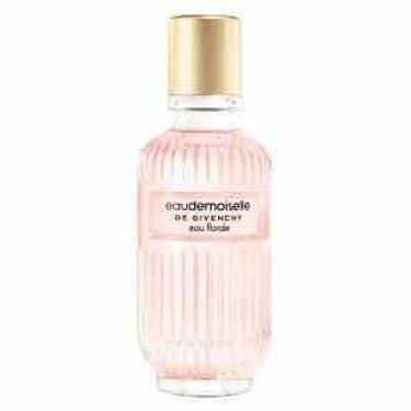オードモワゼル フローラル オーデトワレ/GIVENCHY/香水(レディース)を使ったクチコミ(2枚目)