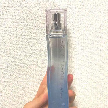 ぶーさんの「アクアシャボンウォータリーシャンプーの香り<香水(メンズ)>」を含むクチコミ