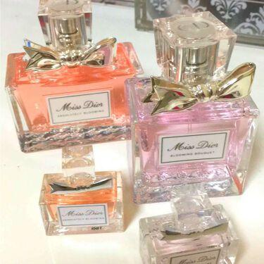 ソヴァージュ オードゥ トワレ/Dior/香水(メンズ)を使ったクチコミ(2枚目)